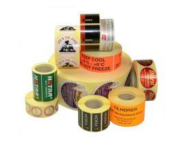 Branding Tape / Printing Tape